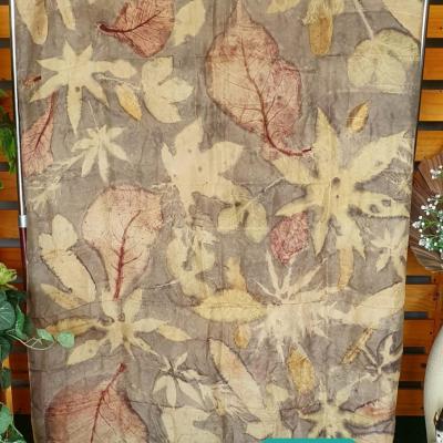 Batik EcoPrint