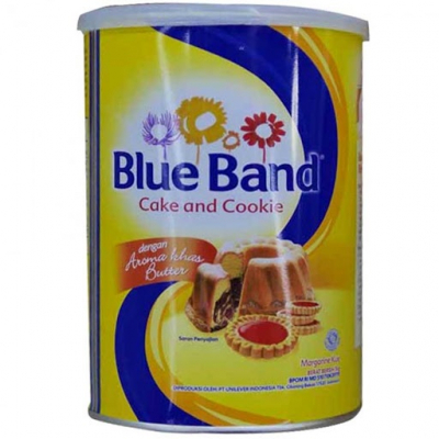 BLUE BAND Cake & Cookie 1 kg