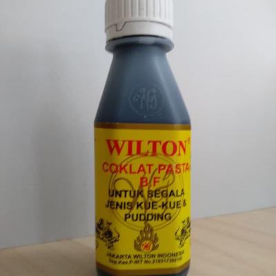 Coklat Pasta WILTON 100 ml