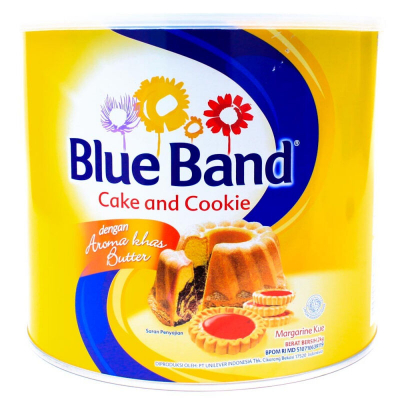 BLUE BAND Cake & Cookie 2 kg