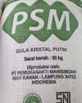 Gula pasir PSM 50 kg