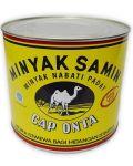Minyak SAMIN Cap ONTA 2 kg