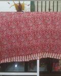 Batik Kampung Katak Motif Matahari Pagi Sore