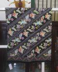 Batik Kampung Katak Motif Simpur