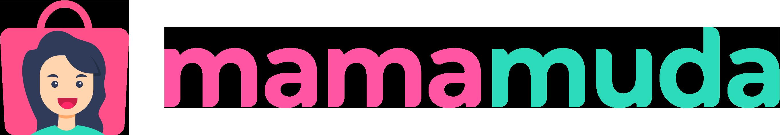 Logo MamaMuda